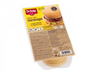 Hamburger 300g Schar