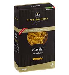 Fusilli Massimo Zero