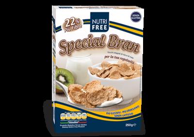 Special Bran Nutrifree