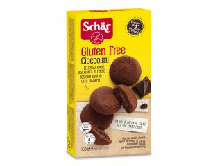 Cioccolini 150g Schar