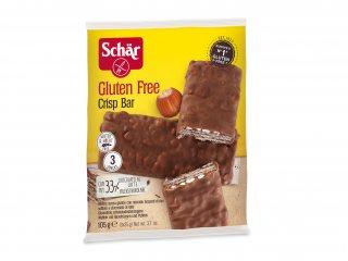 Crisp Bar 105g Schar