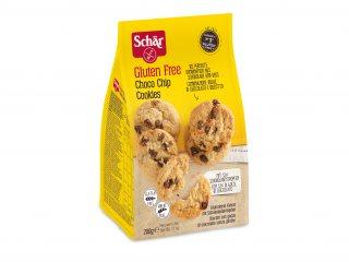 Choco Chip Cookies 200g Schar