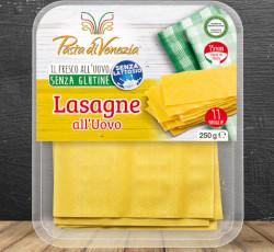 Lasagna all'uovo – Pasta di Venezia