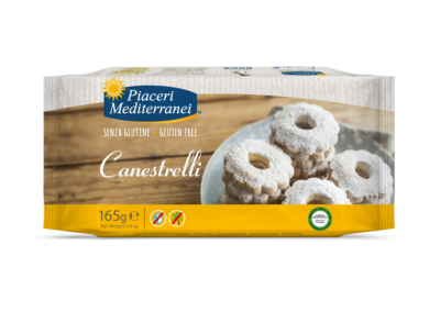 Canestrelli Piaceri Mediterranei