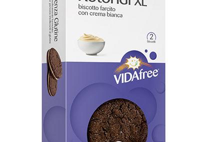 Rotondì XL crema bianca Vidafree