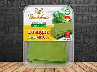 Lasagne verdi Pasta di Venezia