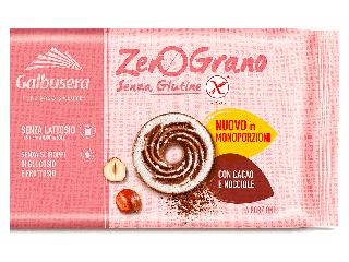Zerograno Cacao e Nocciole Galbusera