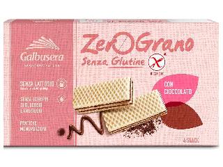 Zerograno wafer con cioccolato senza glutine Galbusera